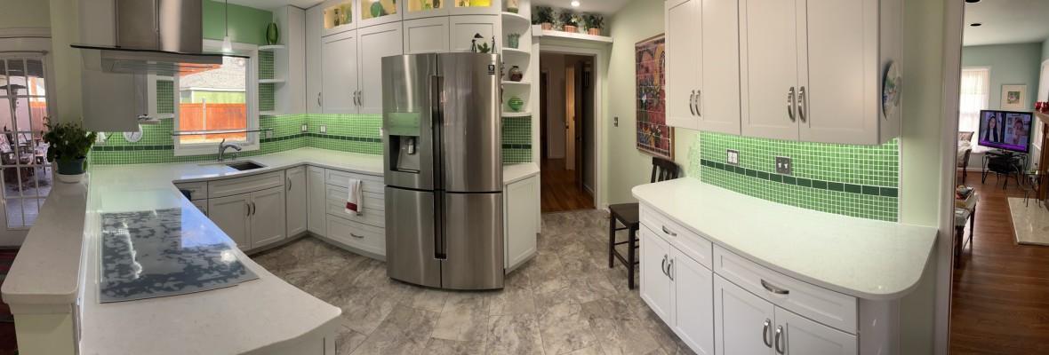 custom, fine upholstery